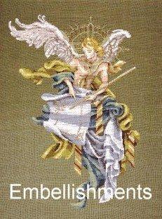Archangel - Embellishments Kit