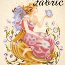 Butterfly Fairy - Fabric
