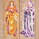 Maidens Of The Seasons II - Fall & Winter - Embellishments Kit