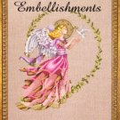 Caring Wings - Embellishments Kit