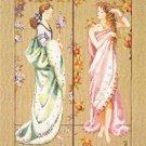 Maidens Of The Seasons I - Spring & Summer - Embellishments Kit