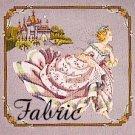 Cinderella - Fabric