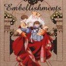 Christmas Wishes - Embellishments Kit