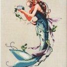 The Queen Mermaid - Embellishments Kit
