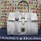 Dooney & Bourke Priscilla Flap Satchel/Handbag