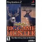 Playstation 2-Cabela's Big Game Hunter-Greatest Hits Edition