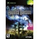 Disney's The Haunted Mansion-XBox