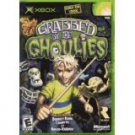 Grabbed by the Ghoulies-XBox