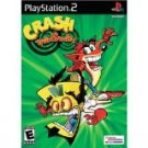 PlayStation 2-Crash TwinSanity-Black Label Edition