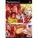 PlayStation 2-DragonBall Z-Budokai-Black Label Edition