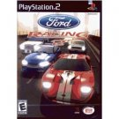 PlayStation 2-Ford Racing 2-Black Label Edition