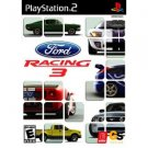 PlayStation 2-Ford Racing 3-Black Label Edition