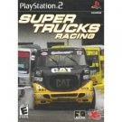 PlayStation 2-Super Trucks Racing-Black Label Edition