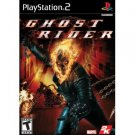 PlayStation 2-Ghost Rider-Black Label Edition