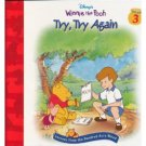 Disney's Winnie the Pooh-Try, Try Again