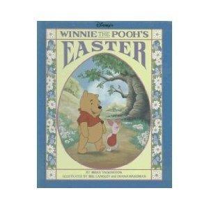 Disney's Winnie the Pooh's Easter