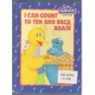 Sesame Street Book Club-I Can Count to Ten and Back Again