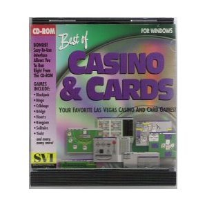 Best of Casino & Cards