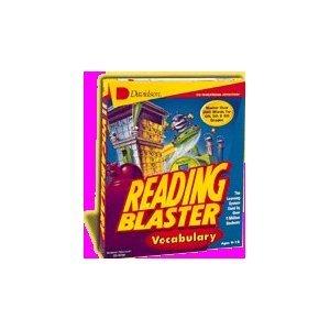 Reading Blaster-Vocabulary