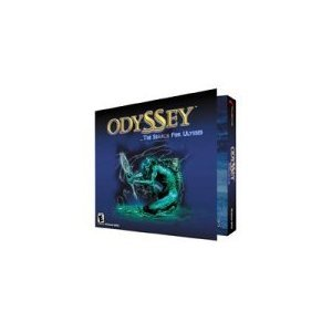 Odyssey-The search For Ulyssess