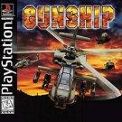 PlayStation 1-Gunship-Black Label Edition