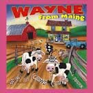 When the Cows Come Home-Wayne from Maine
