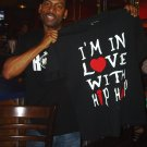 I'm In Love With Hip Hop (Tony Rock)
