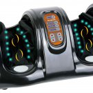 Carepeutic Deluxe Hand-Touch Shiatsu Kneading Foot Massager
