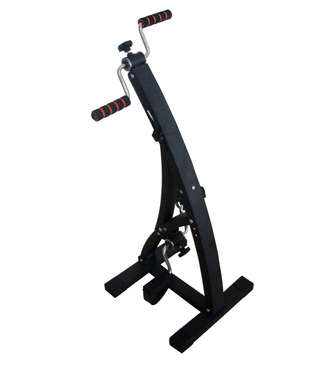 carepeutic betaflex total body mini exercise bike work out. Black Bedroom Furniture Sets. Home Design Ideas