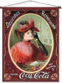 CANVAS: Coke - Victorian