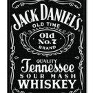CANVAS: Jack Daniel's Logo