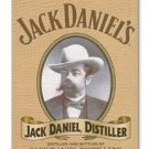 CANVAS: Jack Daniel's Portrait