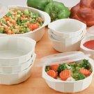 18pc Microwave Cookware