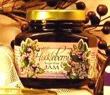 Sugar Free Wild Huckleberry Jam