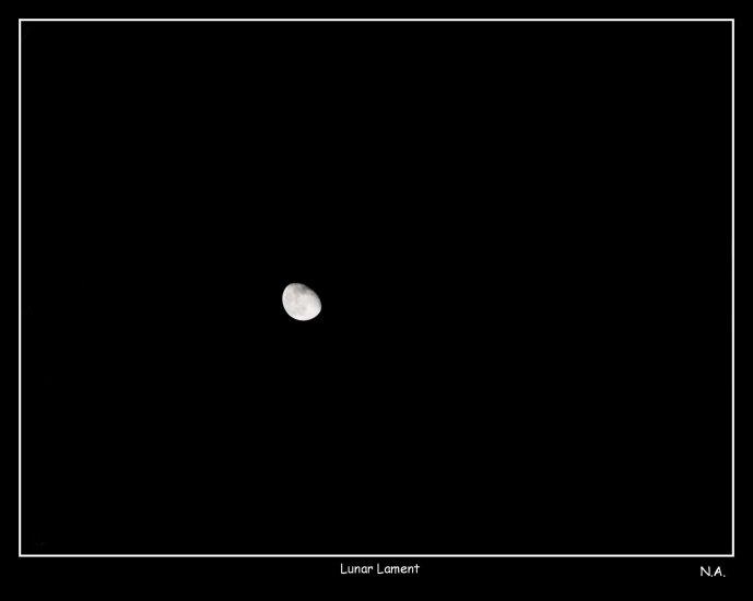 Lunar Lament