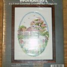 SPRING - PICTURE KIT FROM WONDERRART, VERY PRETTY