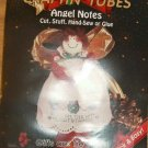 ANGEL NOTES GIFTS TIED WITH HEARTSTRINGS CRAFTIN' TUBE