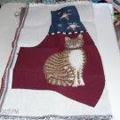 Cat Vest Panel
