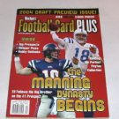 Football Card Plus,2004 Draft Preview Issue,Sports Buff