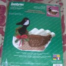 CANADA GOOSE BASKET FROM JANLYNN