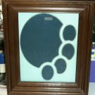 Wood Silhouette Frame Collage, Grt to Display Fav Pics
