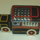 Hershey Chocolate Company Collectors Tin-Milk Truck