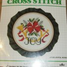 JOYFUL NOISE CUTE X STITCH FROM DESIGNS OF THE NEEDLE
