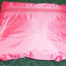 FOLDING DUFFLE BAG,PINK,GRT FOR CAR,SHOPPING,NEW