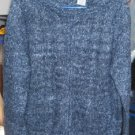 Faded Glory Hooded Cardigan - New Without Tag - Nice
