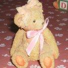 Cherished Teddies Karen - Dated 1991- Best Buddy