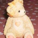 Cherished Teddies Karen - Dated 1991- Priscilla Hillman