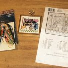 DALE BURDETTE COUNTRY WASH DAY XSTITCH KIT - CUTE