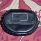 Nice Black Coin Purse From Workwear, With keyring