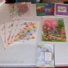 In Your Own Words-Tips for Writing In Cards & 9 Cards